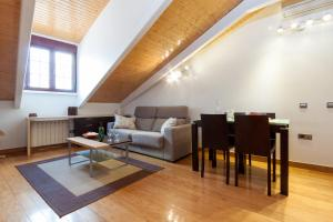 Cozy Apartment La latina, Apartments  Madrid - big - 17