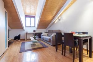 Cozy Apartment La latina, Apartments  Madrid - big - 13