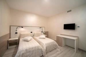 Milan City Rooms - AbcAlberghi.com