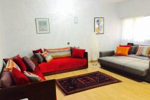 location appart Rabat Special in