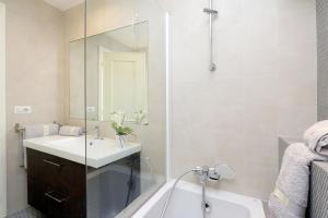 St. Peter Station Apartment Barzellotti, Апартаменты  Рим - big - 37