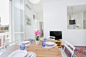 St. Peter Station Apartment Barzellotti, Апартаменты  Рим - big - 33
