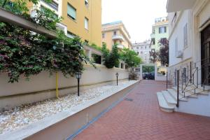 St. Peter Station Apartment Barzellotti, Апартаменты  Рим - big - 29