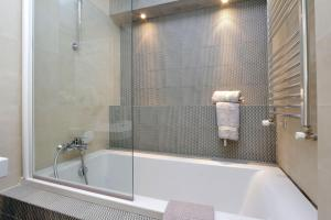 St. Peter Station Apartment Barzellotti, Апартаменты  Рим - big - 24