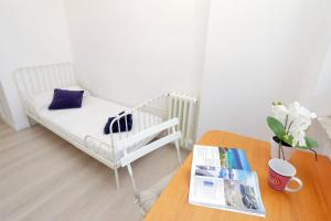 St. Peter Station Apartment Barzellotti, Апартаменты  Рим - big - 15
