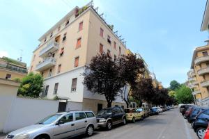 St. Peter Station Apartment Barzellotti, Апартаменты  Рим - big - 12