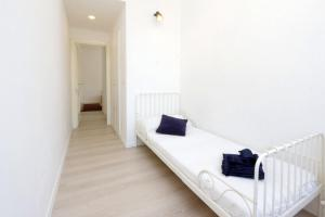St. Peter Station Apartment Barzellotti, Апартаменты  Рим - big - 5