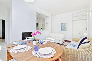 St. Peter Station Apartment Barzellotti, Апартаменты  Рим - big - 4
