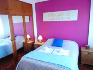 Low Cost Apartment, Apartmány  Peniche - big - 8