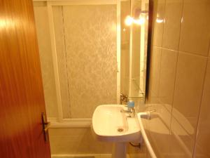 Low Cost Apartment, Ferienwohnungen  Peniche - big - 11