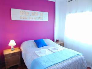 Low Cost Apartment, Apartmány  Peniche - big - 7