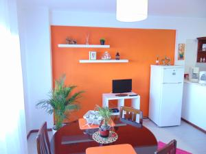 Low Cost Apartment, Apartmány  Peniche - big - 6