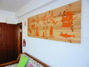 Low Cost Apartment, Ferienwohnungen  Peniche - big - 5