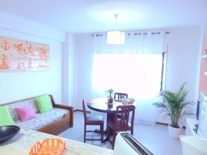 Low Cost Apartment, Apartmány  Peniche - big - 2