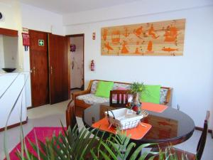 Low Cost Apartment, Apartmány  Peniche - big - 14