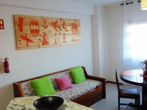 Low Cost Apartment, Ferienwohnungen  Peniche - big - 12