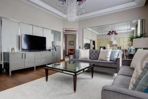 King Suite - Executive Lounge