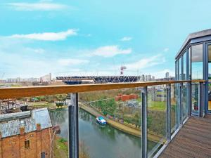 Apartment Olympic View, Londres