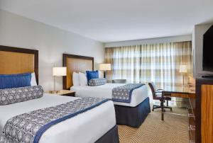 The Westshore Grand, A Tribute Portfolio Hotel, Tampa, Отели  Тампа - big - 5
