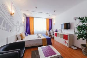 Rational Hotel, Mosca