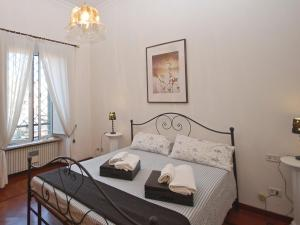 Spanish Steps Sistina Apartment - abcRoma.com