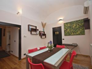 Holiday home Navona Apartment, Rome