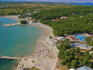 Apartment Zaton Holiday Resort.21, Apartments  Nin - big - 19