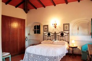 Agriturismo Anna De Croy, Farm stays  Magliano in Toscana - big - 31
