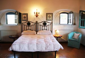 Agriturismo Anna De Croy, Farm stays  Magliano in Toscana - big - 3
