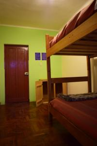 Bed in 3-Mixed Dormitory Room