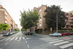Apartment M49, Appartamenti  Zagabria - big - 1