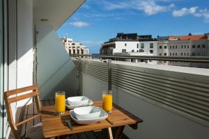 Downtown Apartment With Balcony, Funchal