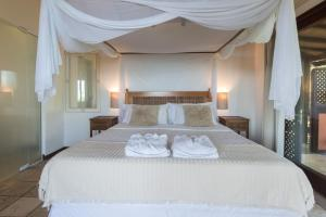 Premium Double Room with Balcony and Sea View