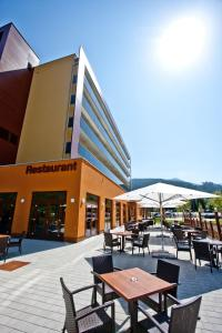 Photo of Relax Resort Hotel Kreischberg