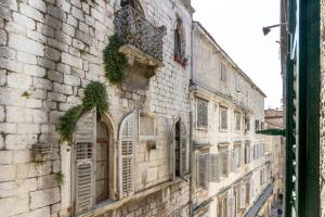Appartamento Best Of Split Apartments, Spalato