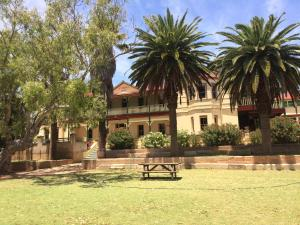 The Priory Hotel, Hotels  Dongara - big - 107
