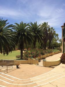 The Priory Hotel, Hotels  Dongara - big - 101