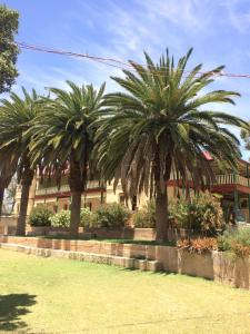 The Priory Hotel, Hotel  Dongara - big - 97
