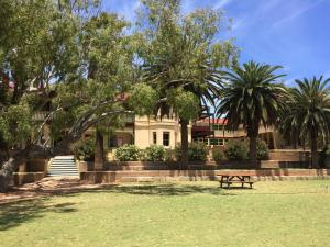 The Priory Hotel, Hotels  Dongara - big - 96