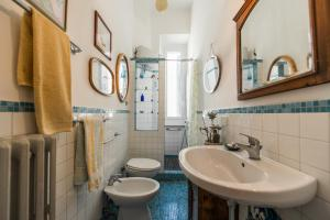 Colosseo Holiday House, Apartmány  Řím - big - 10