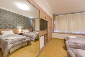 Double Room with 1 Double Bed