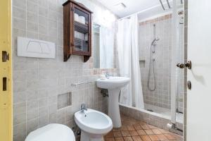 Golden Apartment St Peter, Apartmány  Rím - big - 8