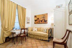 Golden Apartment St Peter, Apartmány  Rím - big - 9
