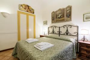 Golden Apartment St Peter, Apartmány  Rím - big - 10