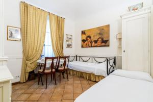 Golden Apartment St Peter, Apartmány  Rím - big - 12