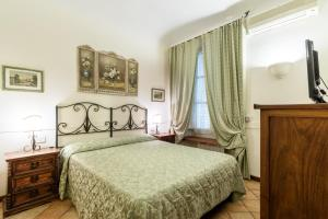 Golden Apartment St Peter, Apartmány  Rím - big - 13