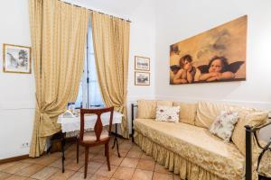 Golden Apartment St Peter, Апартаменты  Рим - big - 14