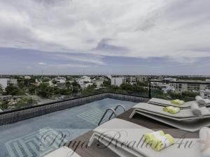 IT Building 401, Apartments  Playa del Carmen - big - 1