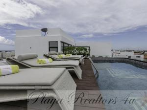 IT Building 401, Apartments  Playa del Carmen - big - 4