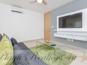IT Building 401, Apartments  Playa del Carmen - big - 7